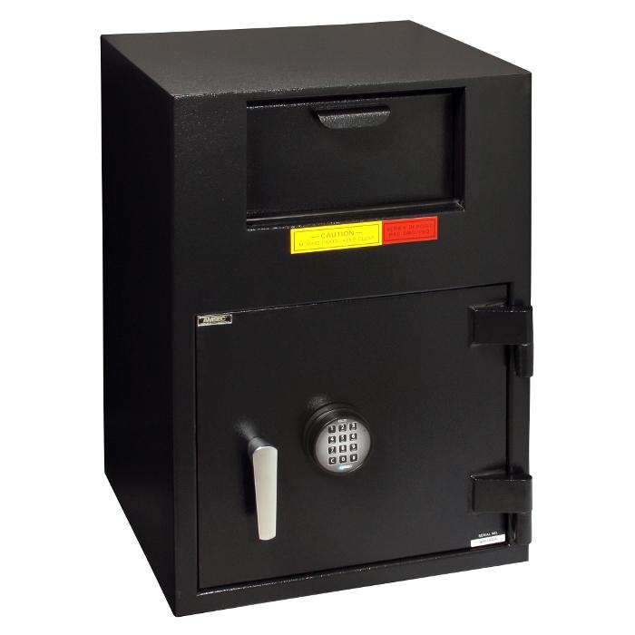 Depository 1 Door