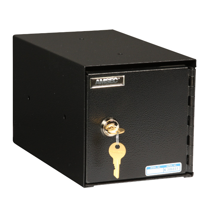 Amsec Tb0610 1 Compact Depository Safes B Amp L Lock And Safe