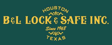 Safes Houston | Locksmiths Houston | B&L Lock and Safe